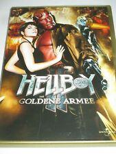 Universal - Hellboy II - DVD/Action/Ron Perlman/Selma Blair/John Hurt