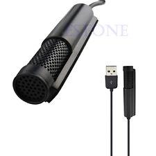 New SF-555B Black Computer Studio Super USB 2.0 Microphone wire Mic professional