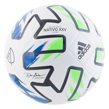 New Mls Nativo Xxv 2020 fifa approved A+of Official Match Ball Size 5