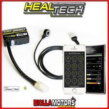 HT-IQSE-1+HT-QSH-P2T CAMBIO ELETTRONICO KAWASAKI W 800 800cc 2013- HEALTECH QUIC