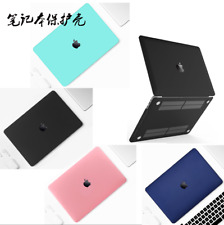 """For 2020 MacBook Pro 13"""" A2289 A2251 Rubberized Hard Shell Case + Keyboard Cover"""