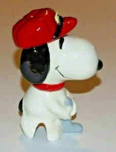 Pie Bird Snoopy Golfing Piebird USA Made