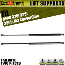 2x Trunk Lift Supports Shock Struts Prop for BMW E93 328i 335i 335is Convertible