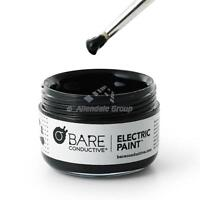 Bare Conductive Electric Paint Glue Electrical Solder Conducting PCB Repair 50ml
