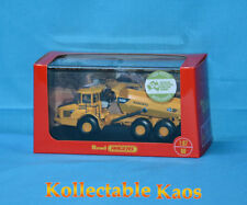 1:87 Road Ragers - Volvo A40D - Articulated Dumper