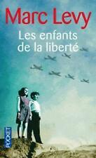 Les Enfants de la Liberte (Pocket) (French Edition)-ExLibrary
