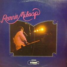 Ronnie Milsap(Vinyl LP)Ronnie Milsap-Buckboard-BBS 1026-USA-VG/VG+