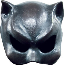 Morris Costumes New Cat Girl Female Filine Theme Latex Half Mask. TB25004