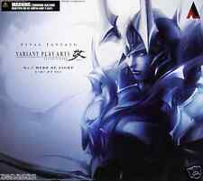 New Square Enix Final Fantasy Variant Play Arts Kai Hero of Light Pre-Painted