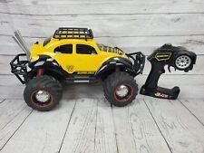 Transformers Volkswagen Beetle Bumblebee Turbo Remote Control Car Jada R/C Toys