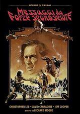 CIRCLE OF IRON (1979).