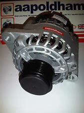 FIAT BRAVO CROMA & STILO 1.6 1.9 D JTD MULTIJET DIESEL NEW 140A ALTERNATOR 05-10