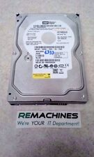 "WD 160 GB 7200 RPM 3.5"" WD1600AAJS-75PSA0 SATA Hard Drive TESTED! FREE SHIPPING!"