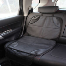 Baby Car Seat Protector Mat Covers Under Child Seat Leather Saver Car Cover EA