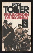 Eine Jugend in Deutschland ? Ernst Toller  Sachbuch Biographie mit Inhaltsangabe