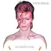 David Bowie 2015 Music CDs