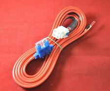 Yaesu / Kenwood / Icom 4-pin Cable de Alimentación Con Fusible (LD136)
