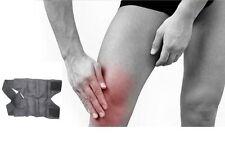 Shungite Schungit kneecap knee cap Bandage elite stifle patella brace minerals