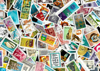 "Brazil Lot 100 Stamps - BiG Lot with 100 new stamps from Brazil ""All Different"""