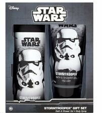 Stormtrooper Toiletry Gift Set with Bath & Gel and Body Spray