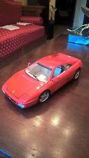 Ferrari 348  1/18 1989 Burago