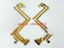 LCD Flex Cable For samsung SMX-F40BP SMX-F43 SMX-F53 Video Camera Repair Part