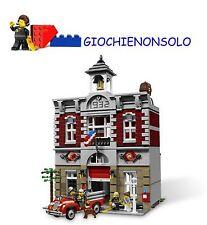 LEGO ESCLUSIVI 10197 - FIRE BRIGADE