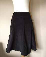 BODEN DENIM / CORDUROY FLIPPY SKIRT 4 COLS 2 LENGTHS  BNWOT UK SIZES 8-20 RP £49