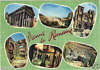 38 - cpsm - VIENNE La Romaine