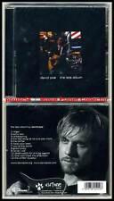 "DAVID POE ""The Late Album"" (CD) 2002 NEUF"