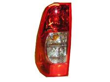 Isuzu D-Max/Danver/Rodeo Rear Tail Lamp L/H N/S (2006-2012) **NEW**
