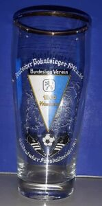 Tsv 1860 münchen Glas RAR