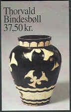 DENMARK HS85 (1059) Art Works Booklet, VF
