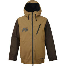 ANALOG Men's GREED Snow  Jacket - Masonite - Size Medium - NWT