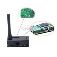 HOT Assembled MMDVM Hotspot Support P25 DMR YSF + Raspberry pi + OLED + Antenna