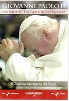 Giovanni Paolo II L'uomo che ha cambiato il mondo vol. 5 Il - DVD D041172