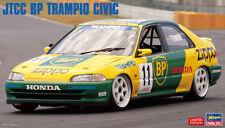 Hasegawa 20347 1/24 Scale Model Car Kit BP Trampio Honda Civic Ferio EG9 JTCC'94