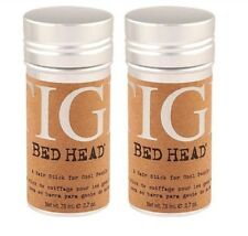Tigi Bed Head Wax Stick 75g Duo Pack Genuine Australian Stockist
