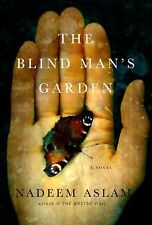 The Blind Man's Garden-ExLibrary