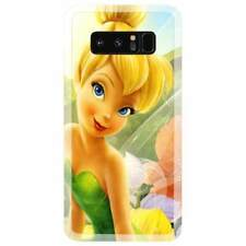 For Samsung Galaxy S8+ (Plus) Cover Case Skin Tinkerbell sechim  3