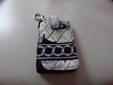 Vera Bradley cell phone cover in Camelia -smaller phone, personal hygiene, vaper