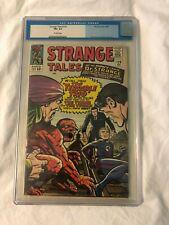 STRANGE TALES 129 CGC 6.5 DOCTOR STRANGE STEVE DITKO MARVEL COMICS