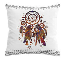 HORSE & WESTERN GIFTS HOME DECOR DREAM CATCHER CUSHION COVER 18 inch 45cms