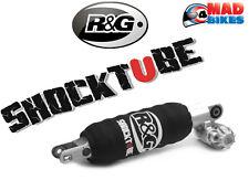 R&G Shocktube Choc Protection pour KTM 125 200 450 530 EXC, 250 EXC-F, 450 SXF