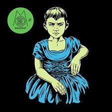 MODERAT - III (2LP+MP3/GATEFOLD) 2 VINYL LP + MP3 NEU