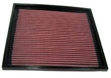 33-2734 K&N Replacement Air Filter CADILLAC CATERA V6-3.0L 1997-99 (KN Panel Rep