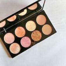 Makeup Revolution Golden Sugar 2 Rose Gold Blush Bronze Highlight Palette