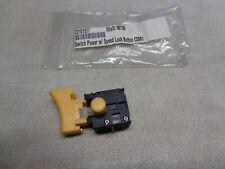 Multiquip Power Switch Cd101577