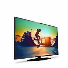 "OFFERTISSIMA BELLISSIMO SMART TV PHILIPS 55 POLLICI ULTRA SLIM 4K UHD ""LUSSO"""