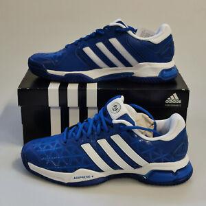 Adidas Schuhe Tennisschuhe Barricade Club Clay AF6777 Outdoor Herren Gr. 40